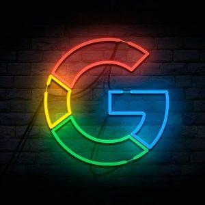 googleneon